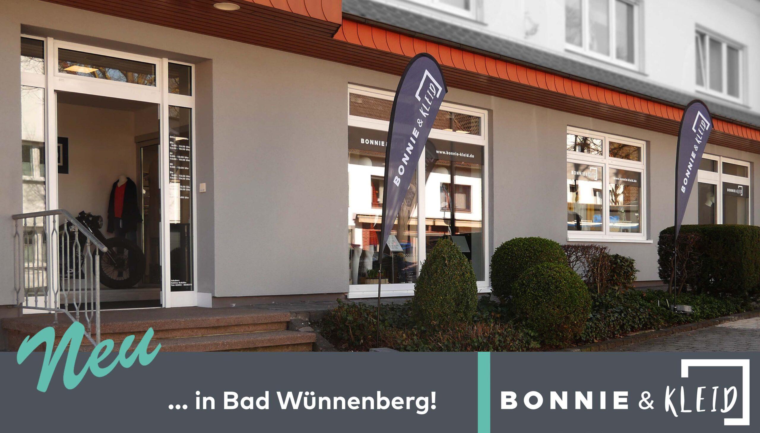 Neu in Bad Wünnenberg